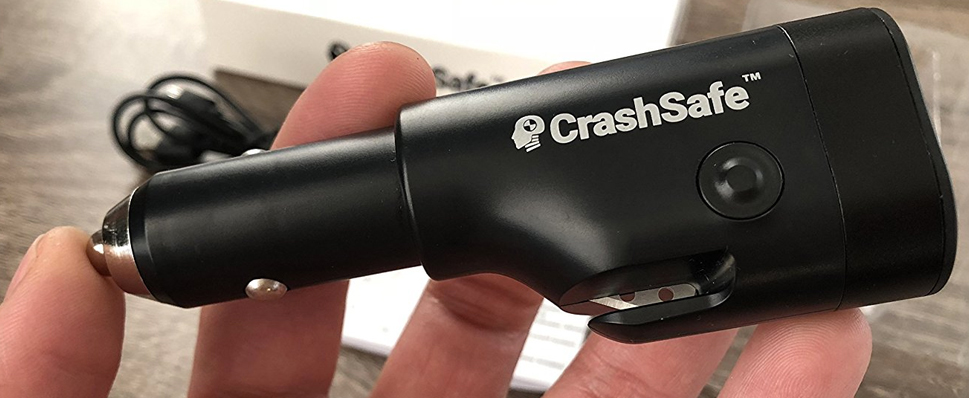 CrashSafe-Review
