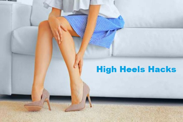 High Heels Hacks