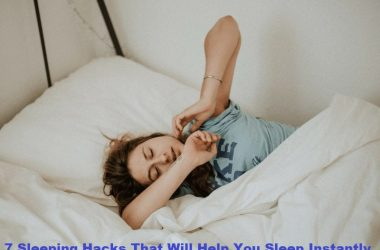 Sleeping Hacks