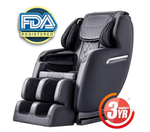Truerelax Massage Chair