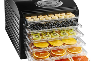 Chefman Food Dehydrator