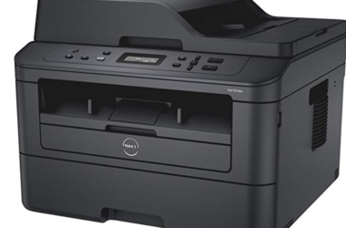 Dell Wireless Printer