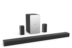 Vizio wireless surround sound