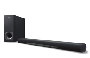 Yamaha Audio wireless surround sound