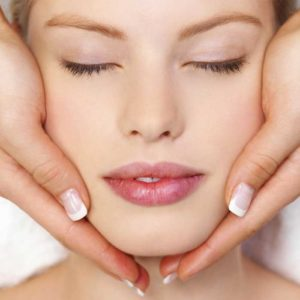 benefits of massage on face