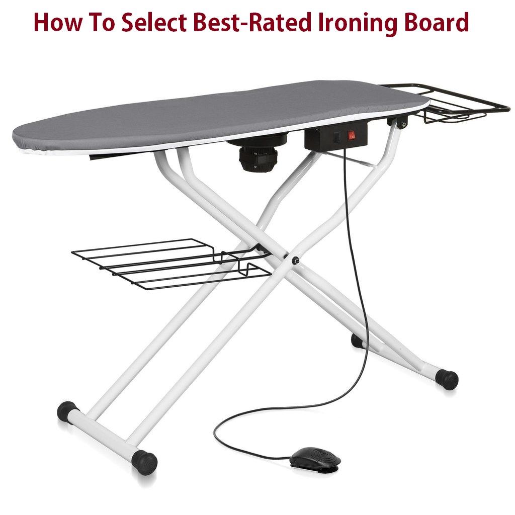 Print Ironing Board