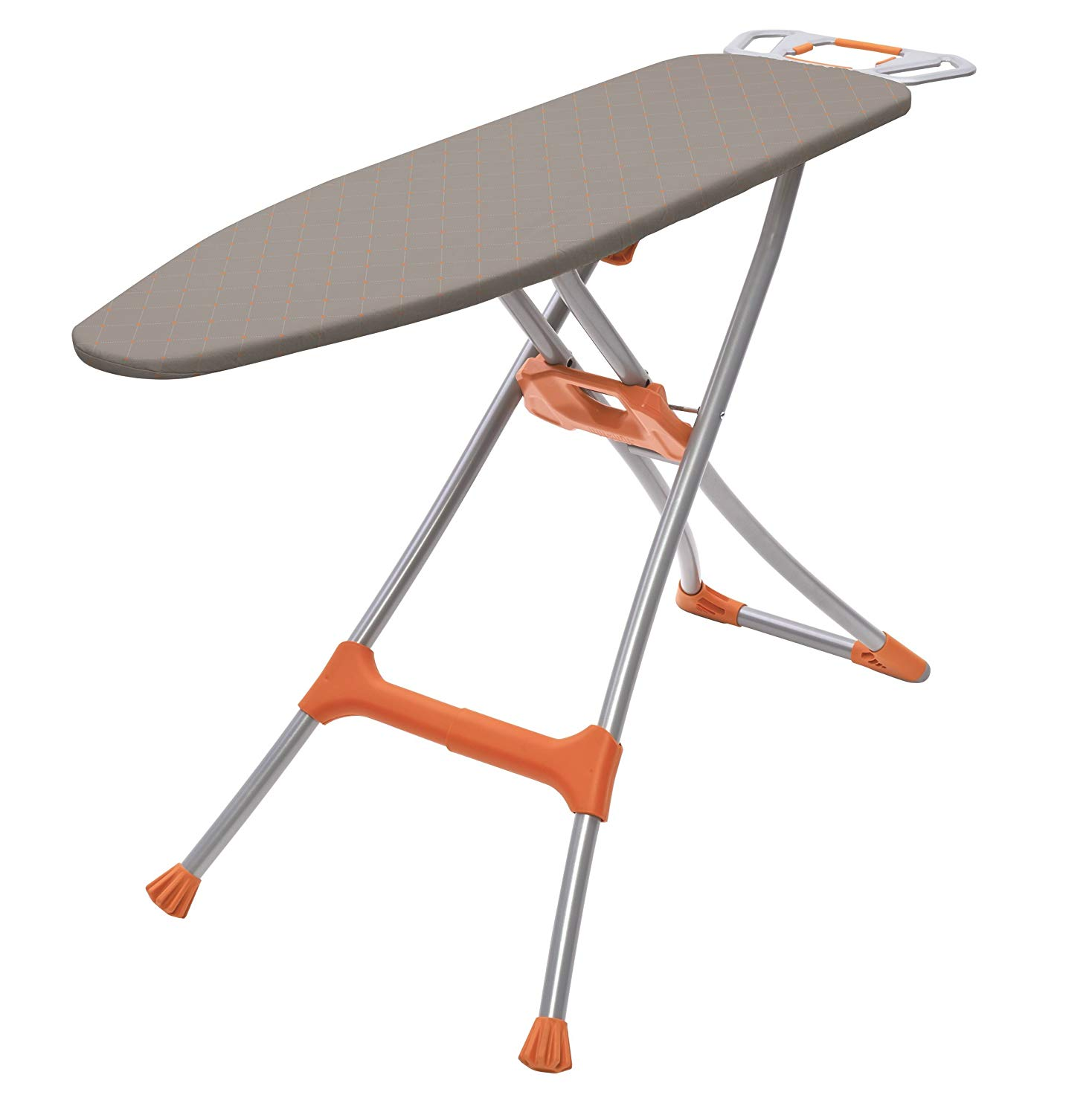 folding Ironing Board with Wide Leg