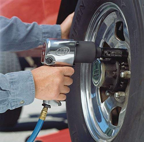 Super-Duty impact wrench