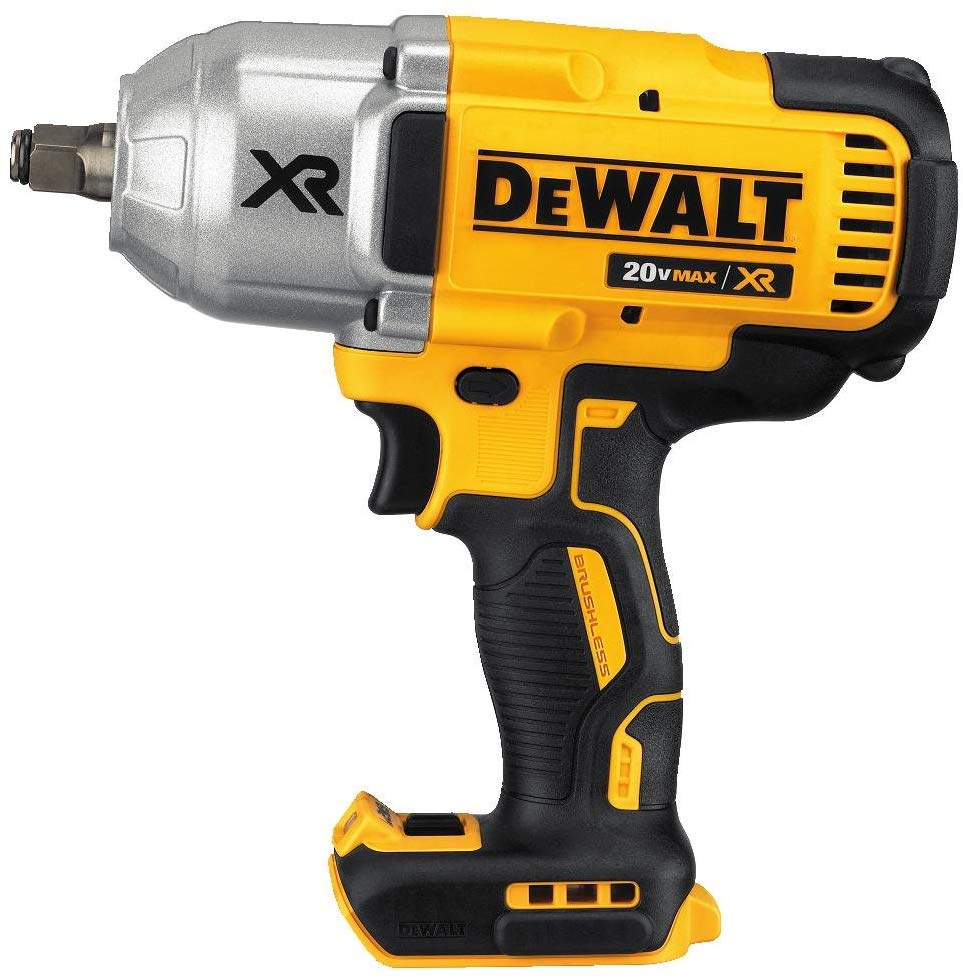 Dewalt Impect wrench