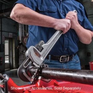 Straight best Pipe Wrench,