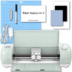 Cricut Explore Air 2 Machine Bundle Beginner Guide