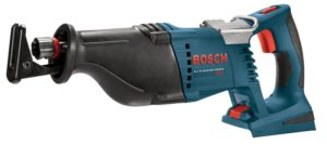 Bosch Bare-Tool Reciprocating Saw