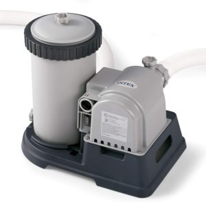 Krystal Clear Cartridge Filter Pump