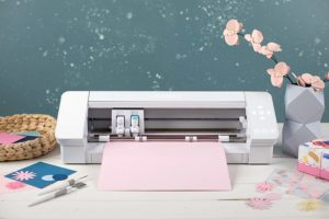 Silhouette Cameo 4 with Bluetooth, Cutting Mat